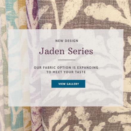 Jaden fabric