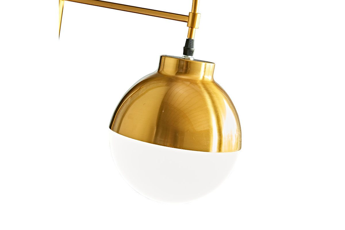 tycho sphere lamp