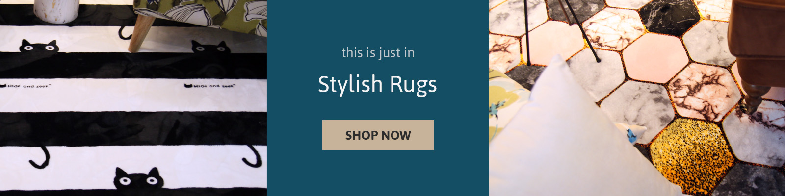 new stylish rugs