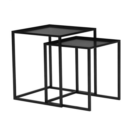 cariad side table set