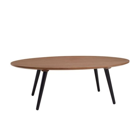 carsyn oval coffee table