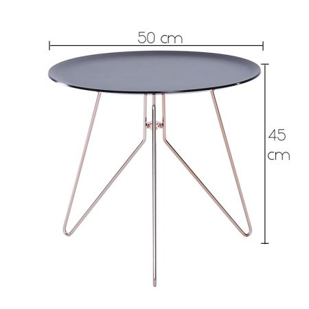 oba side table measurement - large