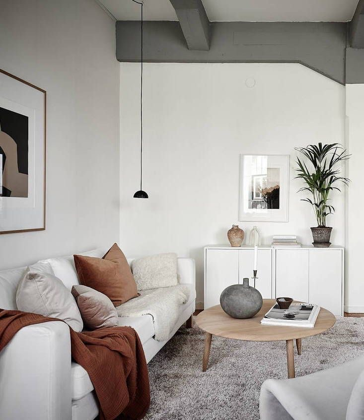 Nordic style design